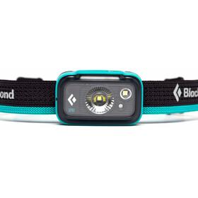 Black Diamond Spot 350 Headlamp aqua